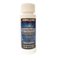 Киркланд миноксидил 5% (Kirkland Minoxidil 5%)