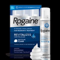 Пена Регейн 5% (Rogaine foam)